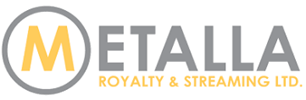 Metalla Royalty and Streaming Ltd.