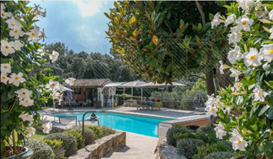 Holiday Villa For Sale in Provence alpes cote D azur, France