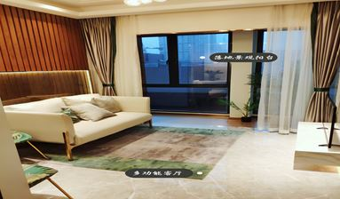 Newly Built Apartment Hotel with Decoration in DistrictCenter of Foshan City within Pearl River Delta