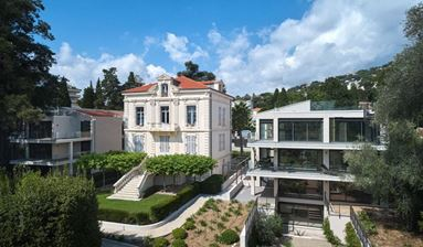 22 BEDS UNIQUE RENTAL INVESTMENT OPPORTUNITY CANNES PALM BEACH
