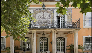 Palace For Sale in Lisboa, Portugal