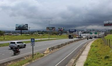 SAN JOSE | Escazu in front of highway route 27 and Multiplaza Shopping Center, super location for: HOSPITALS, COMMERCE, OFFICES, RESIDENCES. PRICE: $ 22,500,000.00 (MR9)