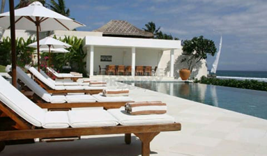 Now reduced price! exclusive world class waterfront proprety  for sale in Bali