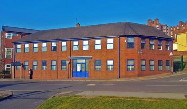 Former Drop-In Center-Clinic for sale in United Kingdom