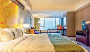 The most Valuable Hotel for Investment - Guangzhou Shifu Holiday Hotel