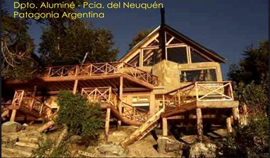 Farm Hotel in the Argentina Patagonia - 2 Hectares