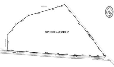 Land for sale in Industrial Marfer, Monterrey, Mexico