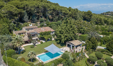 Holiday Luxury Villa in Provence Alpes cote D azur, France