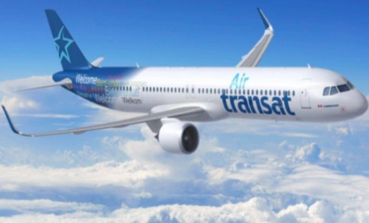 Air Canada in talks to acquire Air Transat in $520 million deal