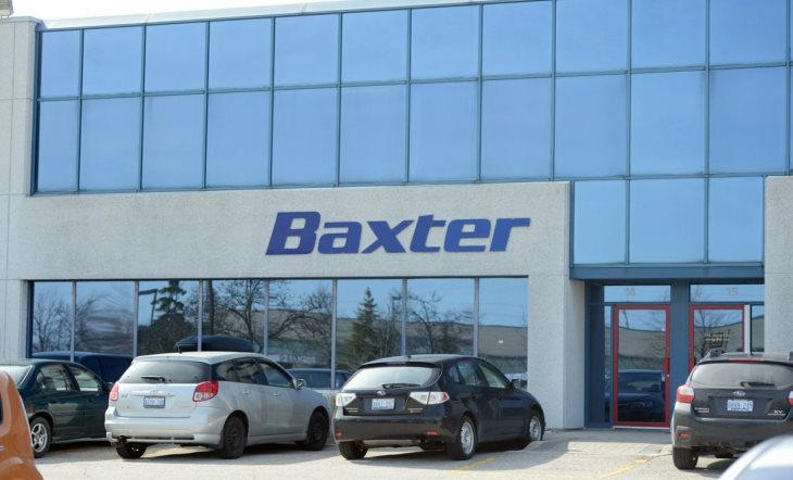 Baxter Canada invests $26 mln in its Alliston facility expansion