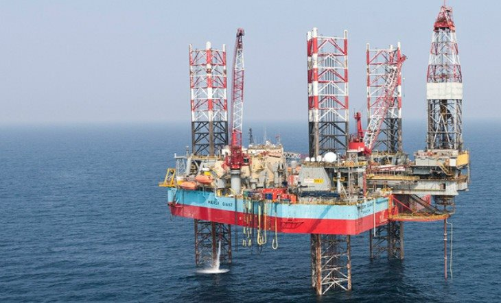 Bermuda's Borr Drilling acquires jack up rig newbuilding for $122 mln