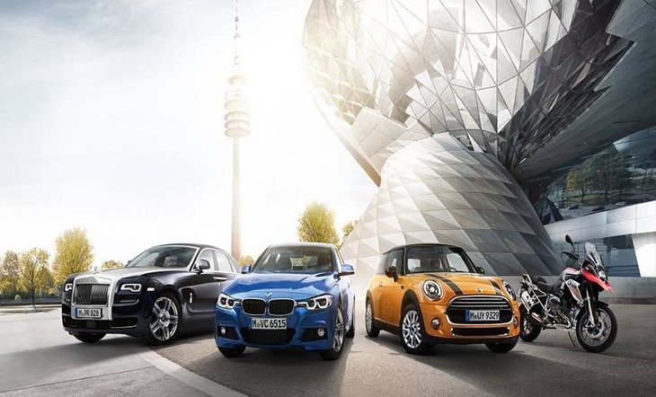 Bmw Group Ireland To Invest 42 Mln For Electric Vehicle Expansion