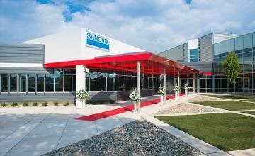 Buyout firms are competing to buy Sandvik Hyperion AB