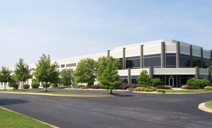 Canada's Nexus REIT acquires four industrial properties in $31 mln deal