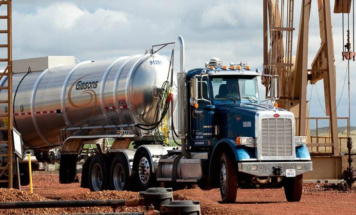 Canada's Trimac agrees to buy Gibson Energy's trucking unit for $100 mln