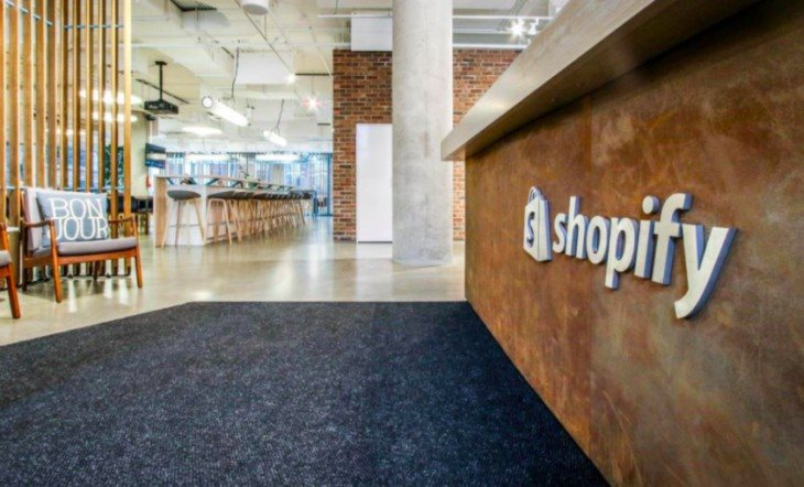 Canadian e-commerce company Shopify prices $400 million IPO