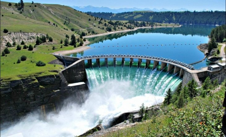 China's CGGC to invest $40.1 mln in Ethiopian hydroelectric project