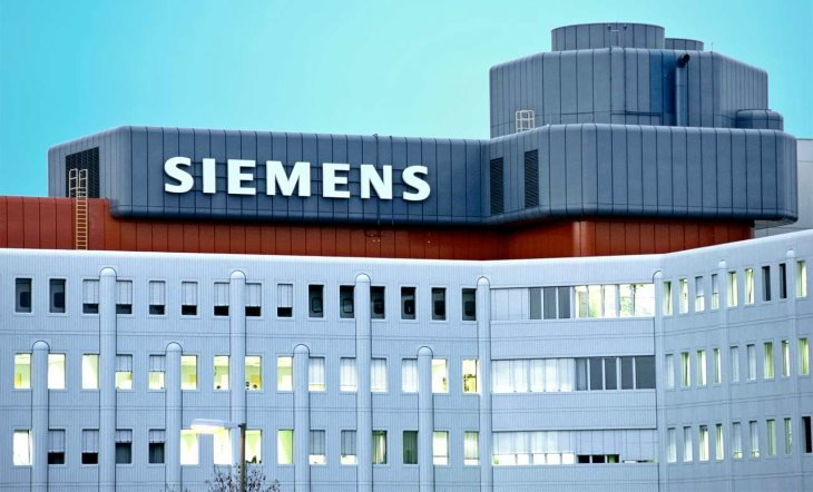 Germany's Siemens inaugurates new UK AM plant with $33.9 mln pump in