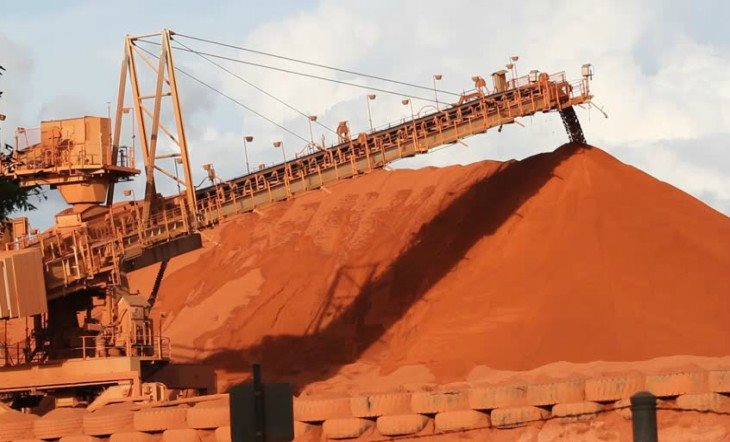 Guyana's Bosai Minerals to invest over $23 mln its Linden operations