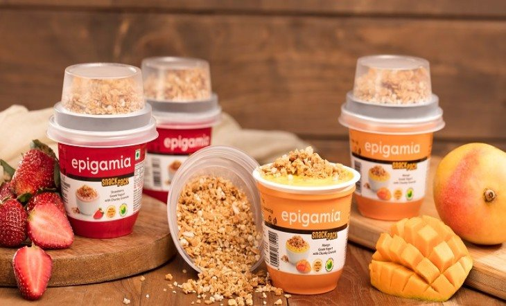 India's Drums Food raises $27 mln in funding led by U.S. Danone Manifesto