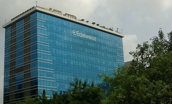 India's Edelweiss to secure up to $1.3 bln for new assets fund