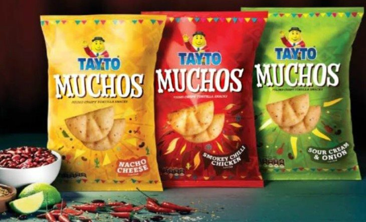 Ireland's Tayto Snacks to invest $18 mln in its Ashbourne factory