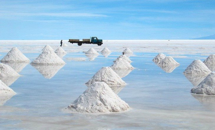 Japan's Mitsui to invest $30 million in Brazilian lithium project