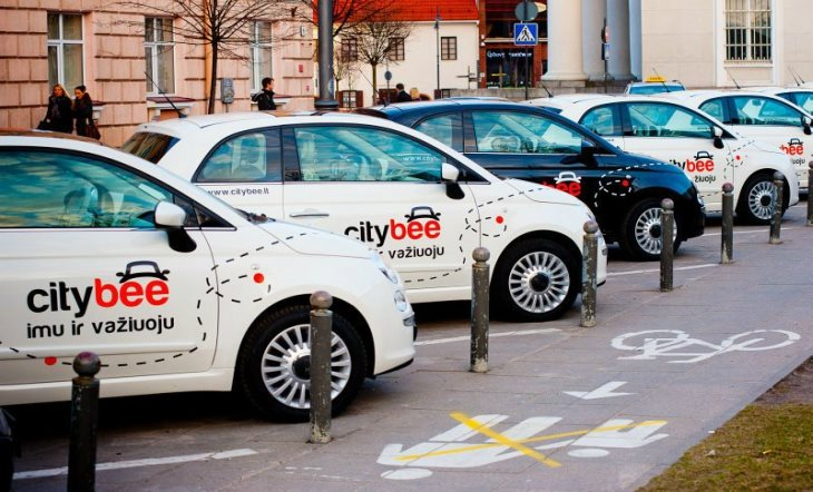Lithuania's CityBee Solutions secures $124.2 mln from Modus Group