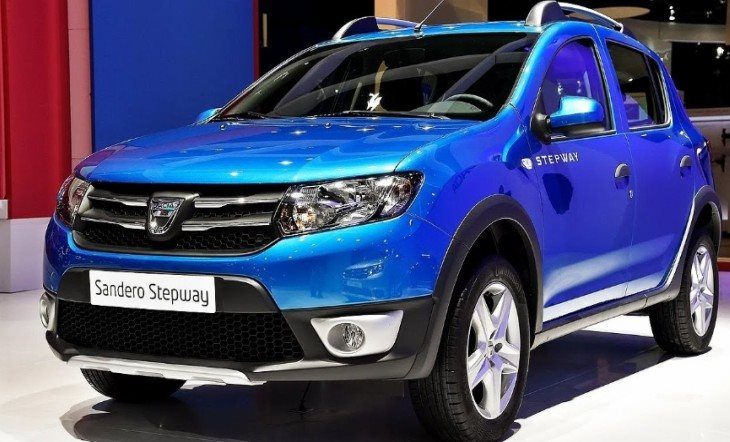 Romania's Automobile Dacia to invest $113.8 mln in capacity expansion