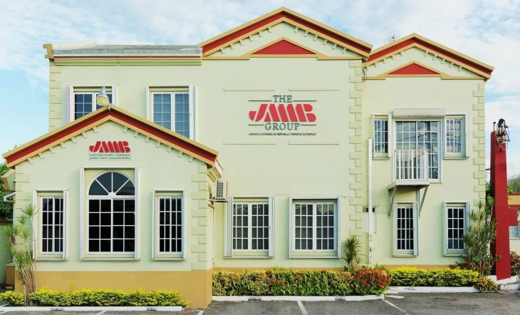 Saint Lucia's Proven buys stake in Jamaica's JMMB Group for $9 bln
