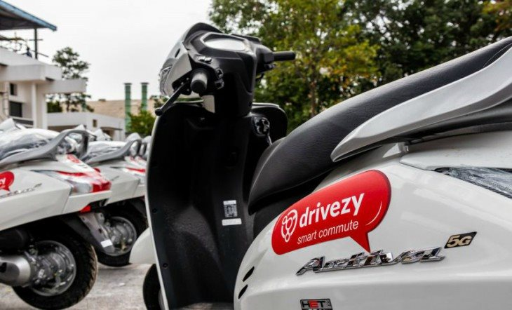 SoftBank, Amazon in talks to lead $100 mln financing in India's Drivezy