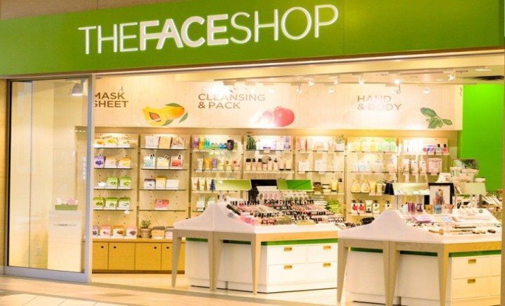 South Korea's Face Shop agrees to buy plant in China for $70.56 mln
