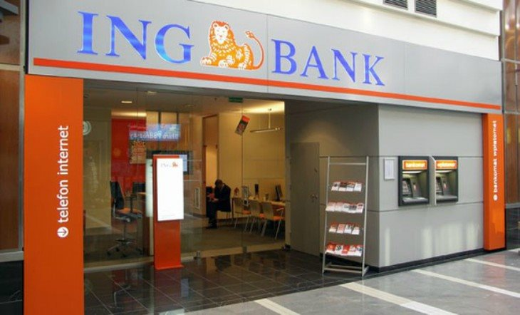 The Bank of Beijing to form $448 mln JV with Netherlands' ING Bank