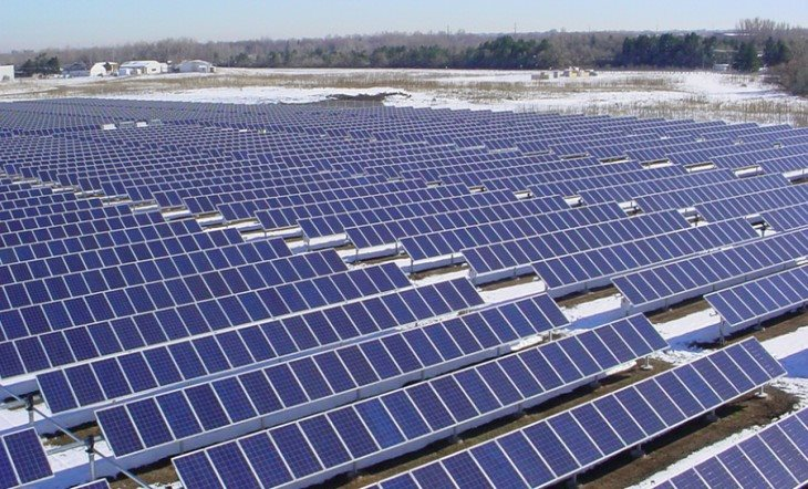 UK's Octopus, Australian Edify Energy to build $324 mln solar plant