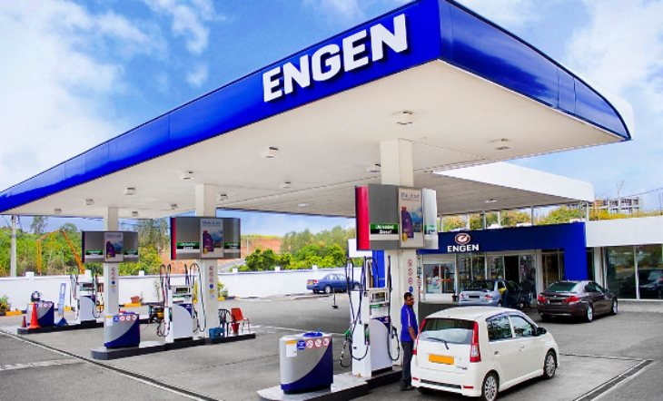 UK's Vivo Energy closes $62.1 mln acquisition of Engen's assets in Africa