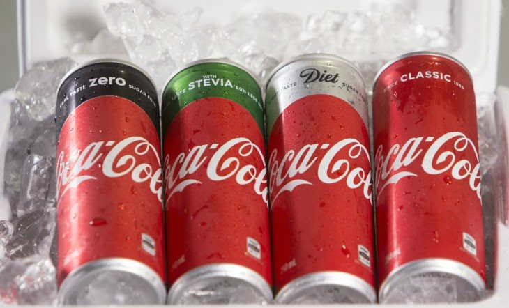 Coca Cola Canada to upgrade its Brampton plant with $20 mln investment