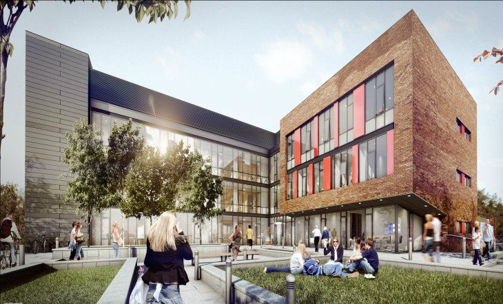 U.S. Great Oaks to expand its Wilmington campus with $30 mln investment