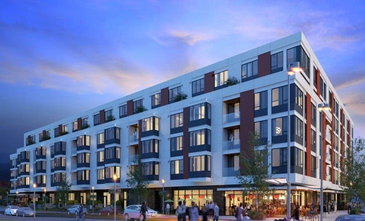 U S Greystar Gets Building Permit For 18 9 Mln Apartments In Virginia