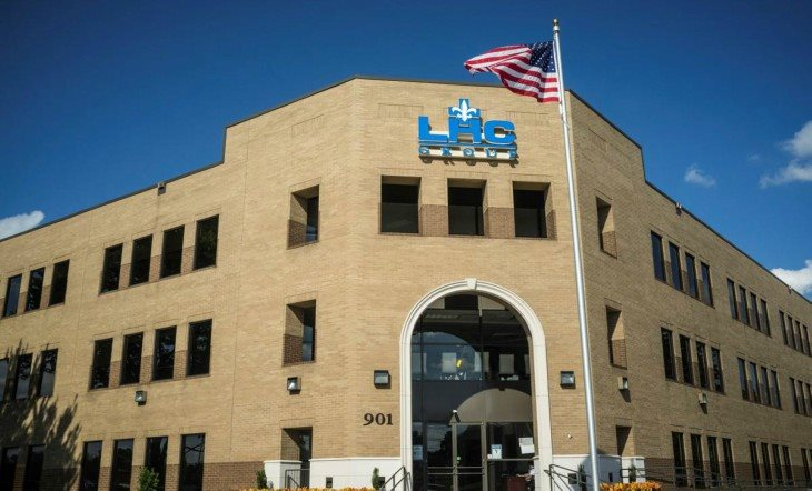 U.S. home health company LHC to expand its HQ with $46 mln pump in