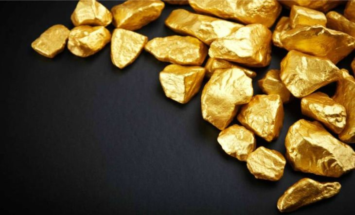 U.S. Newmont Mining to acquire Canada's Goldcorp in $10 bln tie-up