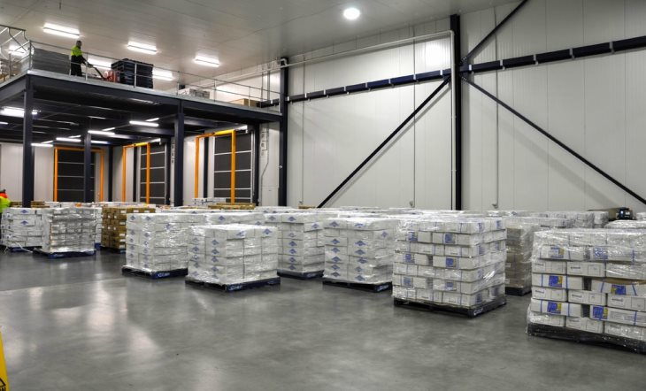 Zimbabwe's Cold Storage secures $400 mln investment from Boustead Beef